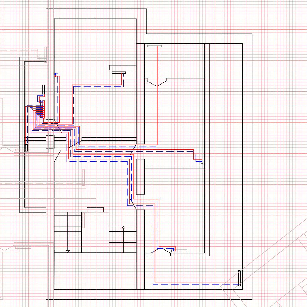 HVAC-Design-Blueprint